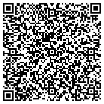 QR-код с контактной информацией организации Леокон Украина, ПАО