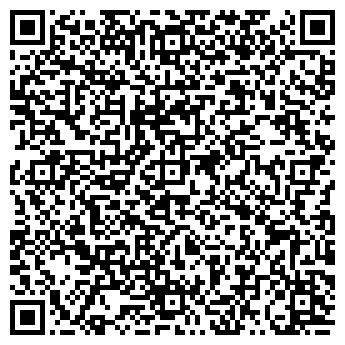 QR-код с контактной информацией организации NEW ENERGY PROJECTS