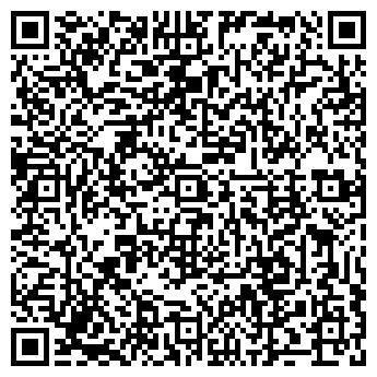 QR-код с контактной информацией организации Укрват, ЧП
