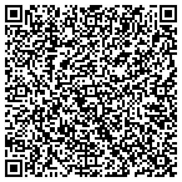 QR-код с контактной информацией организации Ровновтормет, АО
