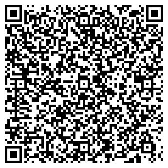 QR-код с контактной информацией организации Троценко А.А. ЧП