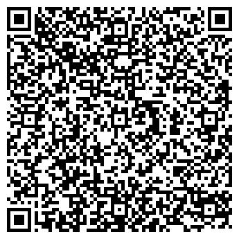 QR-код с контактной информацией организации Тавор, ООО