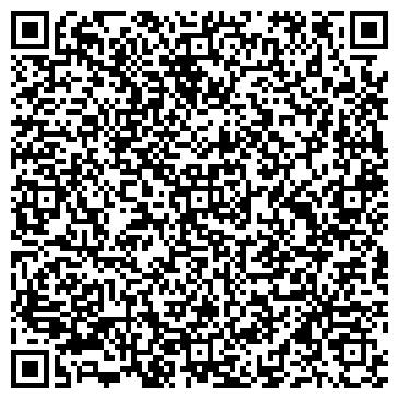 QR-код с контактной информацией организации Славутич, ПКТФ ООО