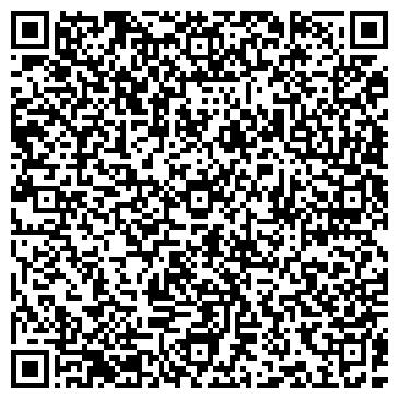 QR-код с контактной информацией организации Машкрепеж Украина ТМ, ООО