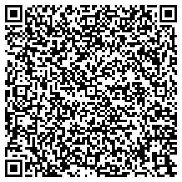 QR-код с контактной информацией организации Альтера-Инвест, ООО
