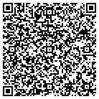 QR-код с контактной информацией организации Днипротрейд, ЧП