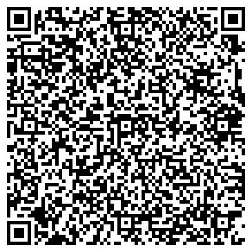 QR-код с контактной информацией организации Эллада Плюс, ЧП