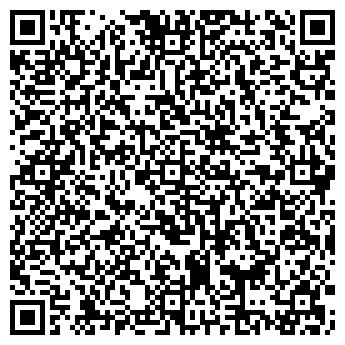 QR-код с контактной информацией организации РесурсТП, ЧП