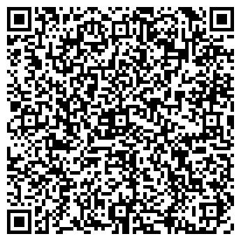 QR-код с контактной информацией организации ПАУЭР ПЛЮС, ООО