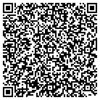 QR-код с контактной информацией организации Шато, ЧП