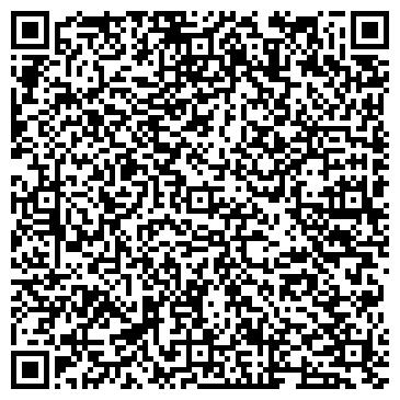 QR-код с контактной информацией организации Киевский мотоциклетный завод, ЧАО