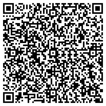 QR-код с контактной информацией организации Сантекс-К, ООО
