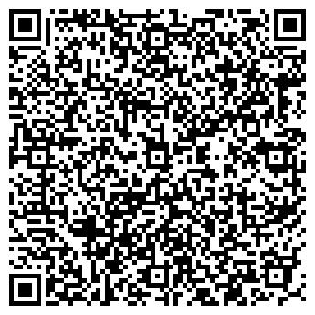 QR-код с контактной информацией организации Сандэнс ЛТД, ООО
