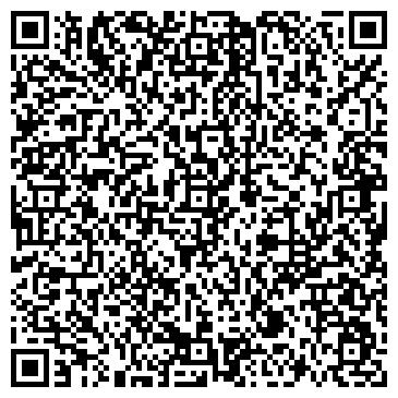 QR-код с контактной информацией организации Хапанцев А.П.,ЧП