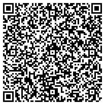 QR-код с контактной информацией организации Гидротрак, ООО