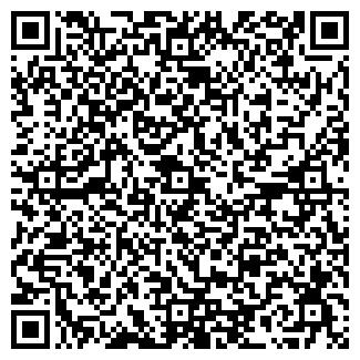 QR-код с контактной информацией организации АРЕНДА АВТО