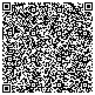 QR-код с контактной информацией организации ЛЭКР Лаборатория экспериментально-конструкторских работ, ООО