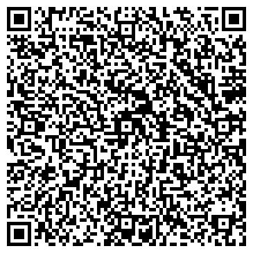 QR-код с контактной информацией организации Латея, ООО