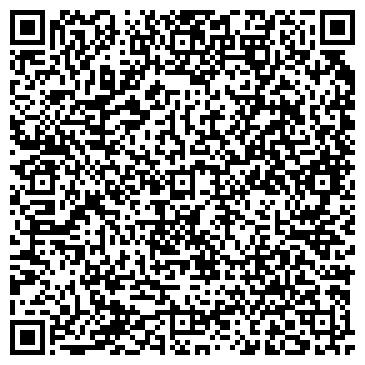 QR-код с контактной информацией организации НикоТрейд, ООО