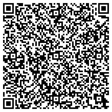 QR-код с контактной информацией организации Будметалсервис, ООО