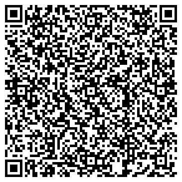 QR-код с контактной информацией организации WELLFORT, компания