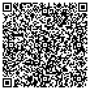 QR-код с контактной информацией организации Альфасант, ООО