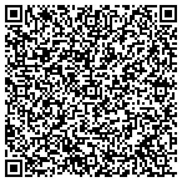 QR-код с контактной информацией организации Общество с ограниченной ответственностью Декорт