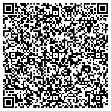 QR-код с контактной информацией организации Анюхин, ФЛП