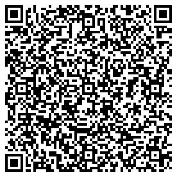 QR-код с контактной информацией организации КП Метком, ООО