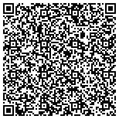 QR-код с контактной информацией организации ООО «Торговый Дом «Кольчуга»