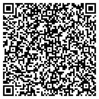 QR-код с контактной информацией организации Margo&Ko