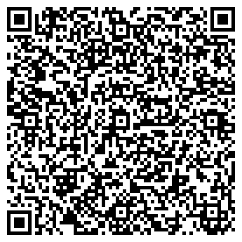 QR-код с контактной информацией организации Субъект предпринимательской деятельности СПД Гончаренко С. Л.