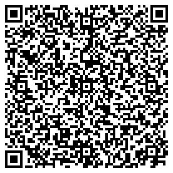 QR-код с контактной информацией организации Общество с ограниченной ответственностью ООО «Линокса Украина»