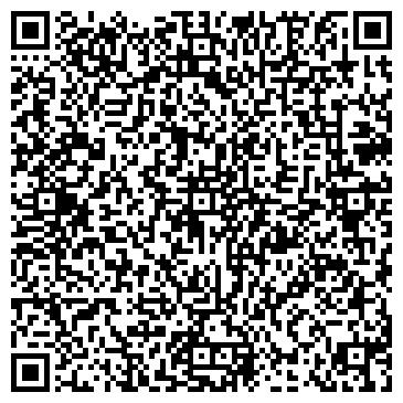 QR-код с контактной информацией организации UVERS, ООО