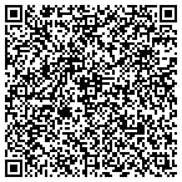 QR-код с контактной информацией организации Мед-нэд,ЧП