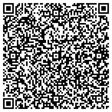 QR-код с контактной информацией организации Вип-Линия, ООО