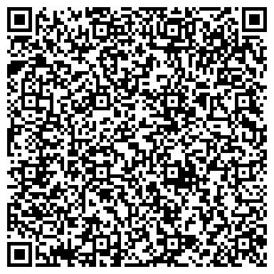 QR-код с контактной информацией организации ШТАБ ПО ДЕЛАМ ГРАЖДАНСКОЙ ОБОРОНЫ И ЧРЕЗВЫЧАЙНЫМ СИТУАЦИЯМ Г. ОХАНСКА