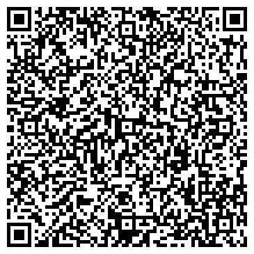 QR-код с контактной информацией организации Кудинов, ЧП