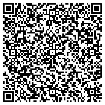 QR-код с контактной информацией организации ЧП Клименко
