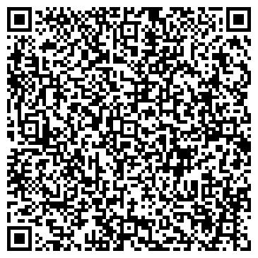 QR-код с контактной информацией организации Сантехник Лтд и Ко, ООО