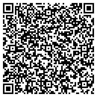 QR-код с контактной информацией организации МОНТАЖНИК, МП