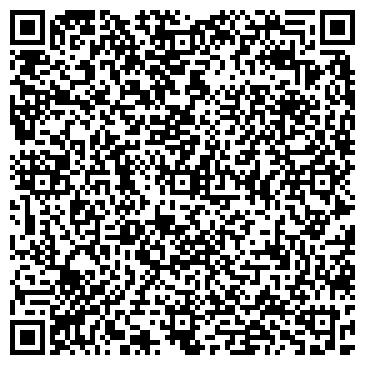 QR-код с контактной информацией организации Публичное акционерное общество АОЗТ «Индри»