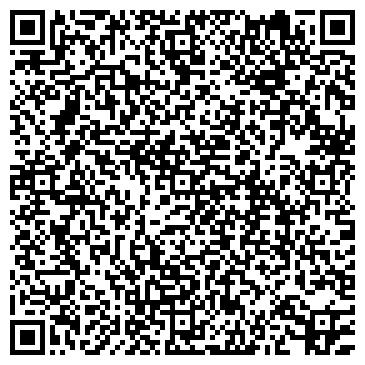 QR-код с контактной информацией организации Туристическое агентство «Апельсин-Тур»