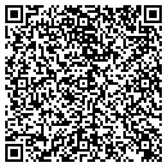 QR-код с контактной информацией организации ООО НПП Мета