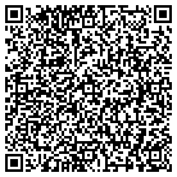 QR-код с контактной информацией организации ФОП Кандалов М.Ю.
