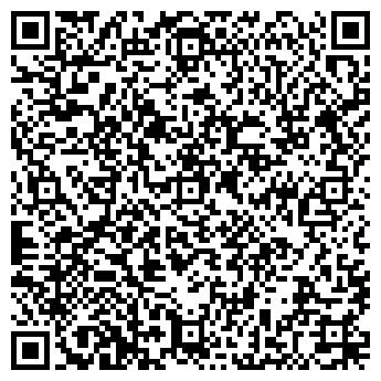 QR-код с контактной информацией организации Страна Комфорта
