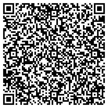 QR-код с контактной информацией организации ПАТ НДіТМ, ПАО