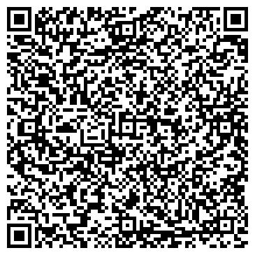 QR-код с контактной информацией организации Ходзицкий Виталий Владимирович, ЧП