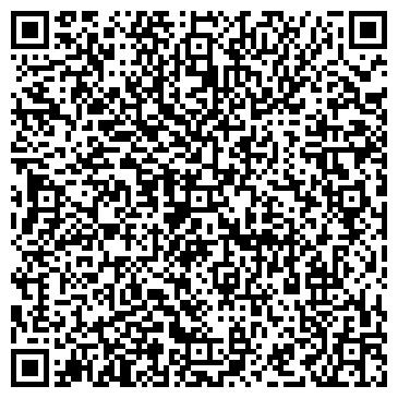 QR-код с контактной информацией организации Протон, ООО