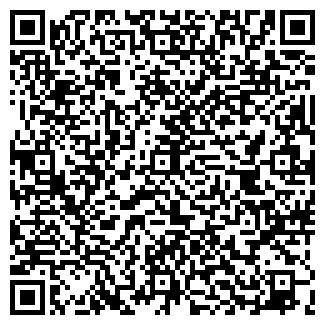 QR-код с контактной информацией организации Юкаст, ООО